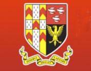 The Friary School logo
