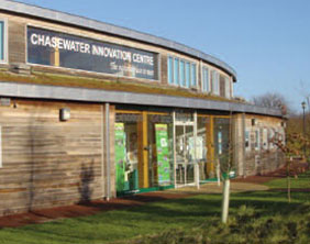 Chasewater Innovation Centre