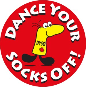 Dance Your Socks Off