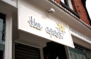 The Spark Cafe Bar