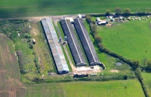 The cannabis farm in Lincolnshire