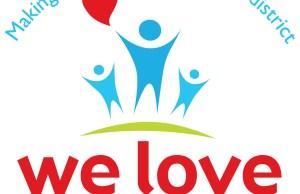 We Love Lichfield Fund logo