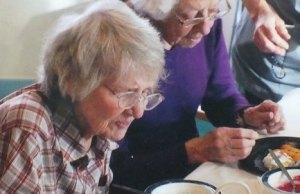 An icing workshop on Anna Ward
