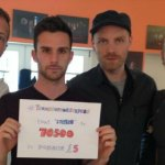 Coldplay backing Stephen Sutton's campaign