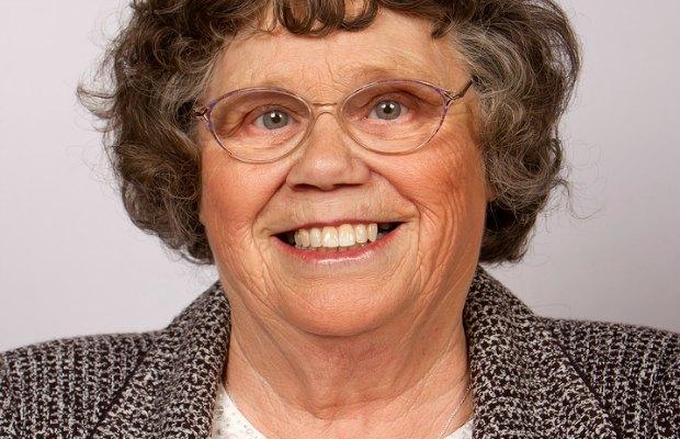 Norma Bacon