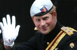 Prince Harry. Pic: Carfax2