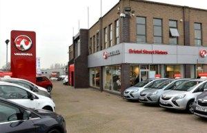 Bristol Street Motors in Lichfield