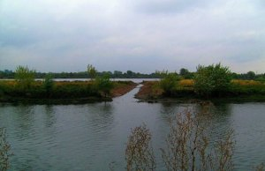 Croxall Lakes. Pic: Sjwells53