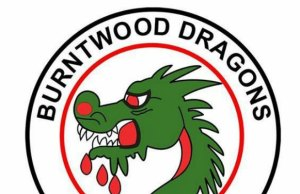 Burntwood Dragons