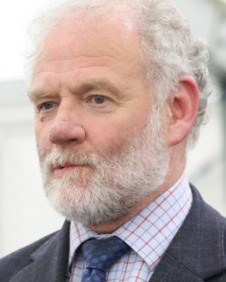 Cllr Ian Pritchard
