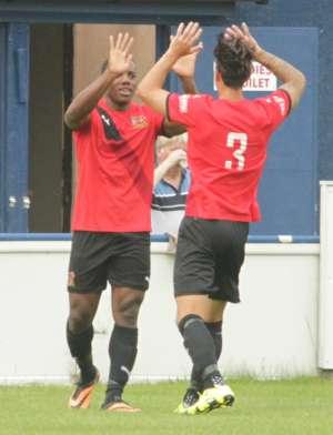 4 Shaq McKenzie congrats 0-2