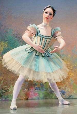 The Vienna Festival Ballet's Coppelia