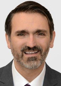 Cllr Darren Ennis