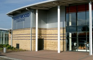 Burntwood Leisure Centre
