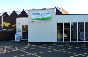 Friary Grange Leisure Centre