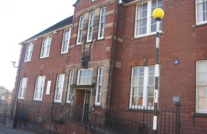 The Old Mining College Centre