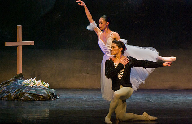 The Vienna Festival Ballet's Giselle