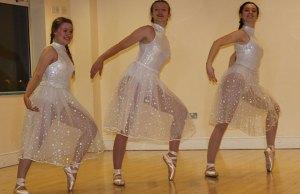 Lichfield Dance Academy