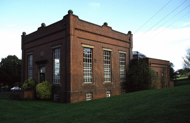 Maplebrook Pumping Station