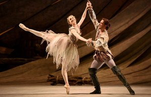 Birmingham Royal Ballet's The Tempest