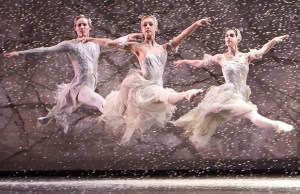 The Nutcracker by Birmingham Royal Ballet