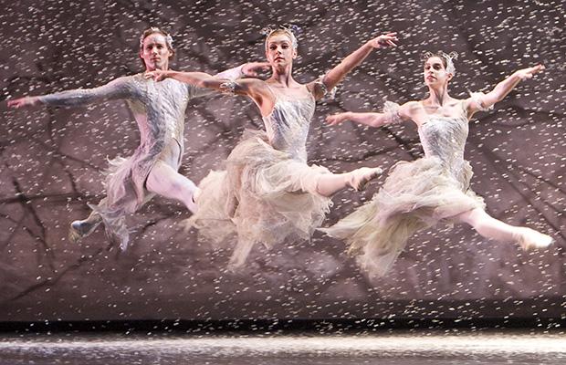 The Nutcracker by Birmingham Royal Ballet