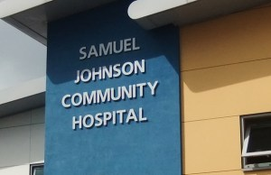 The Samuel Johnson Community Hospital