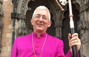 The Right Revd Dr Michael Ipgrave