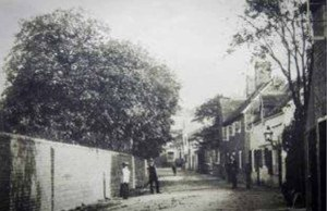 An historic image of Shenstone