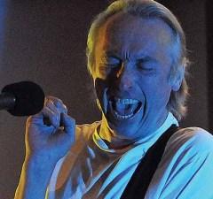 Stan Webb
