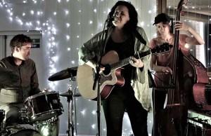 Sarah Gillespie Quartet