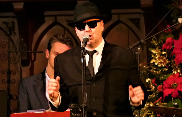 The Joliet Blues Band