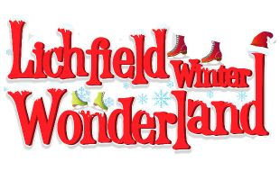 Lichfield Winter Wonderland Logo