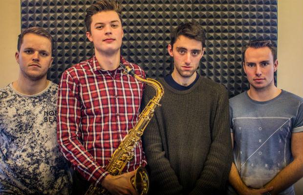The Nick Brown Quartet