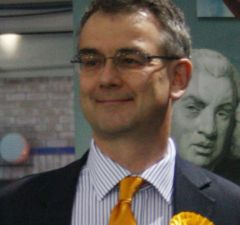 Cllr Paul Ray