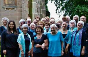 Kaleidoscope Choir