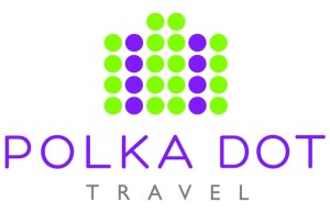 Polka Dot Travel logo