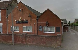 Boney Hay Working Mens Club. Pic: Google Streetview