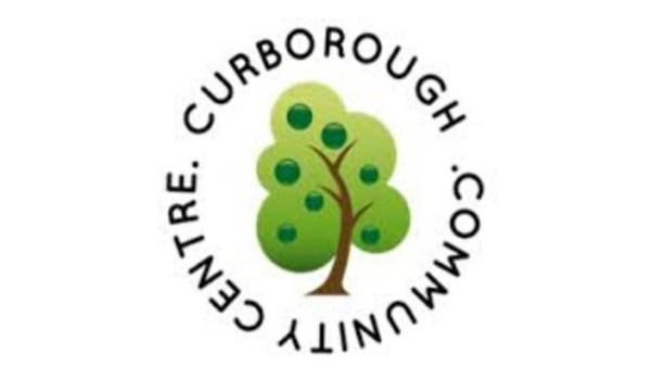 Curborough Community Centre logo