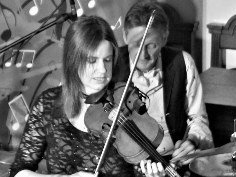 Fret and Fiddle
