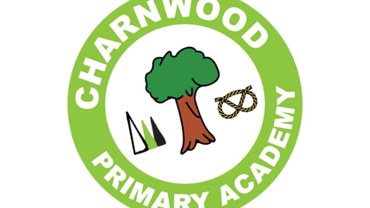Charnwood Primary Academy logo