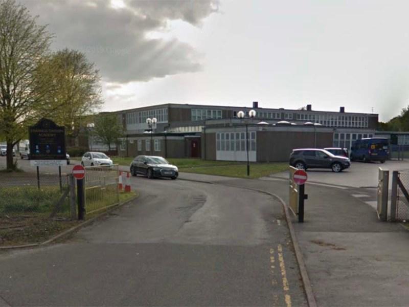 Erasmus Darwin Academy. Picture: Google Streetview