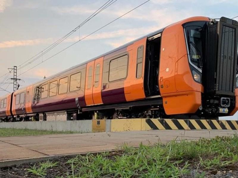 The new Class 730 train