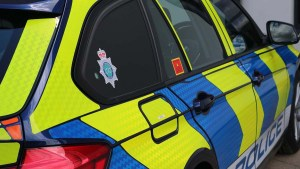 Tools taken after van is broken into in Burntwood