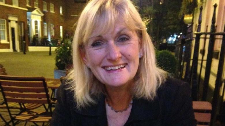 Sue Watkinson