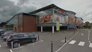 Plans could see Lichfield supermarket restrict parking to shoppers spending at least £5 in store