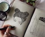 12.Интересные идеи для личного дневника фото