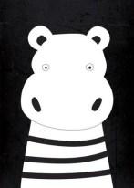 07.Картинки для лд черно белые
