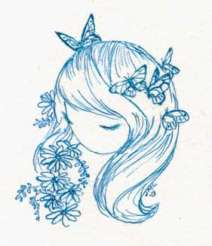 06.Картинки для срисовки карандашом для лд