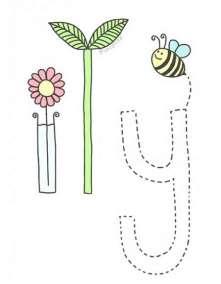13.Картинки для срисовки очень легкие и красивые